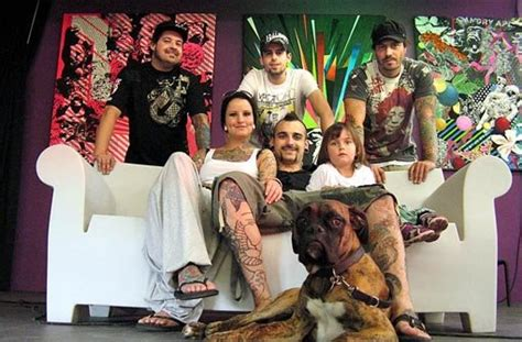 tattoo king balingen balingen tattoo convention bringt stars der szene