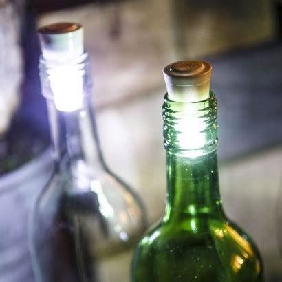 Wine Cork L by Glow Cork Bottle Lights