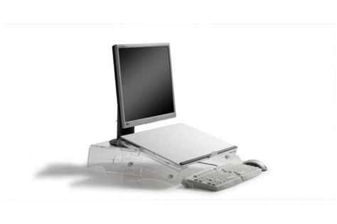 support document papier pour ordinateur mobilier de