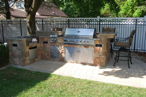 Backyard Grill And Bar Rockford Il Outdoor Living Benson Co Rockford Il