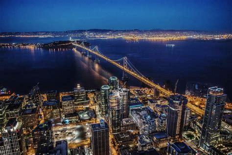 Xyz The W Soma San Francisco by San Francisco San Francisco California Aerial View Of