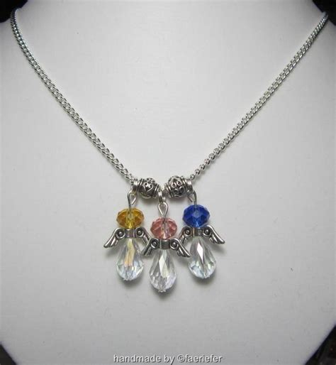 birthing necklace birthstone s necklace baby child