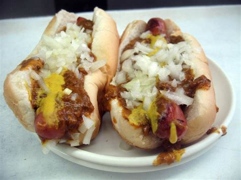 coney dogs lafayette coney island roadfood