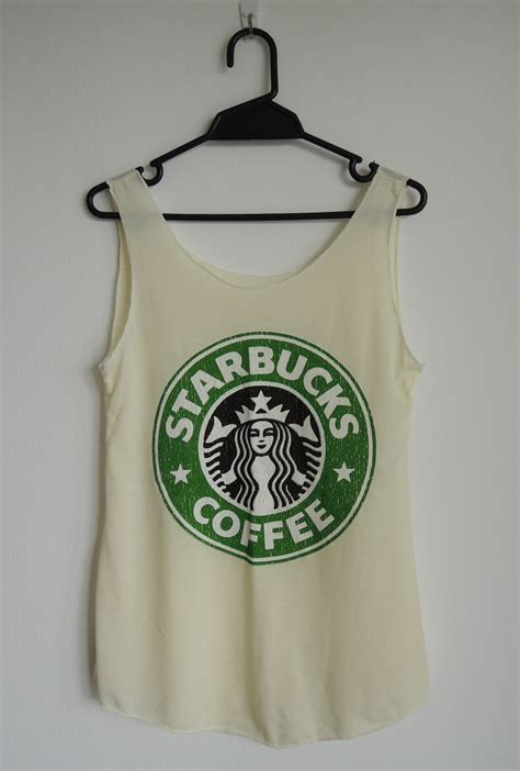 Tangtop Starbuck starbucks breezy sheer tank top from drift and
