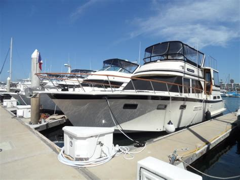 boat brokers oxnard ca 1988 pt cpmy power boat for sale www yachtworld