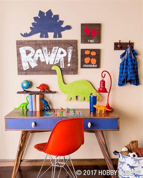 dinosaur room decor ideas  pinterest