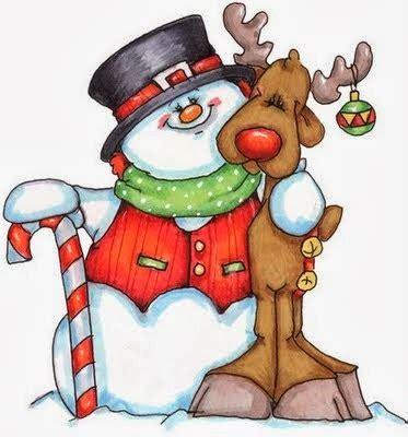 imagenes de santa claus y muñecos de nieve dibujos y plantillas para imprimir mu 241 ecos de nieve