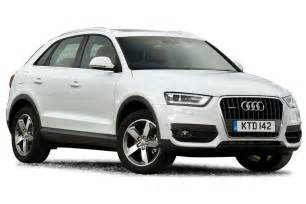 Audi Q3 7 Seater Audi Q3 Suv Review Carbuyer