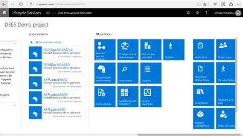 How To Search For Assets Msdn Power Bi Content From Microsoft And Your Partners
