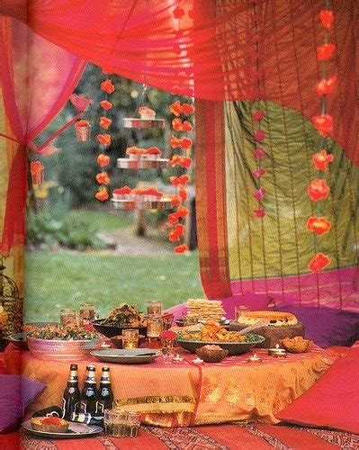 outdoor themed home decor 17 best images about gypsy party on pinterest gypsy
