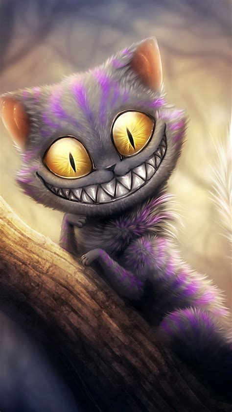 cheshire cat wallpaper iphone 5 alice in wonderland cheshire cat iphone 5 wallpaper hd