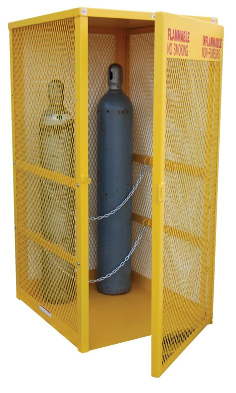 Gas Bottle Storage Cabinet Gas Cylinder Handling Equipment Gas Cylinder Storage Equipment Gas Cylinder Carts