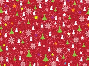 christmas paper pattern vector art graphics freevector com