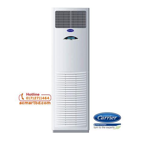 carrier floor standing  ton fls air conditioner