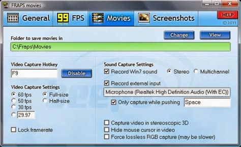 fraps full version free mac download fraps 3 5 99 best graphic capture software
