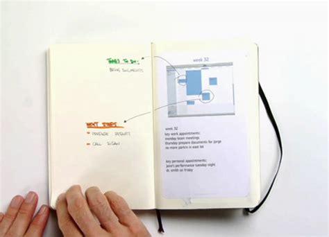 moleskine book journal template moleskine msk templates
