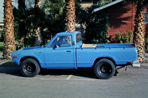 1972 datsun truck 109 best images about datsun nissian on cars