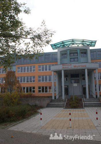 ulrich hutten gymnasium ulrich hutten gesamtschule gymnasium frankfurt oder