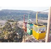 Saputara Hill Station Surat Tourism Hub Gujarat India