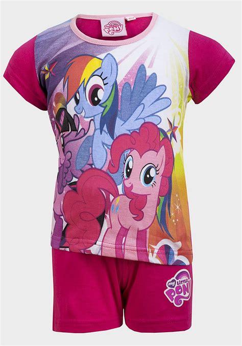 Piyama My Pony By Chibiland my pony pyjama 12 pack q clothing