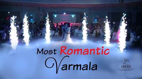 Wedding Jaimala Concept by Varmala Concepts Jaimala Themes New Groom
