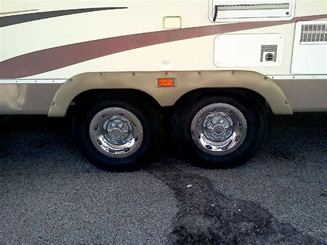 boat trailer wheel trim rings phoenix usa quicktrim ring cover for 16 quot trailer wheels