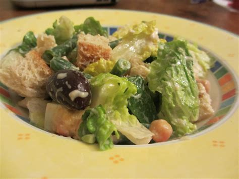 healthy fats salad dressing low ceasar salad big