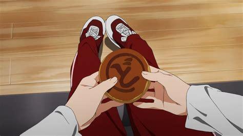 Itadakimasu Dorayaki bean paste itadakimasu anime