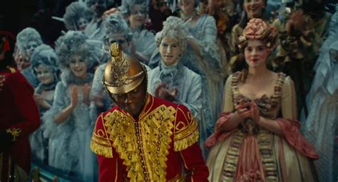 watch online the nutcracker and the four realms 2018 full hd movie trailer the nutcracker and the four realms teaser trailer 2018