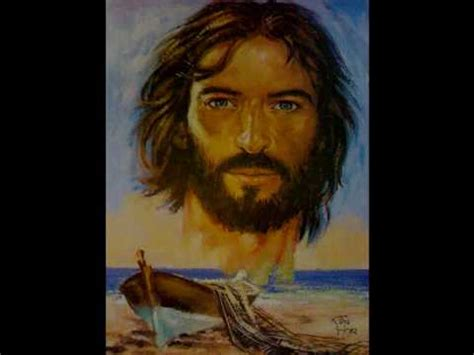 imagenes de jesus riendo el pescador discipulas de jesus maribel interpreta youtube