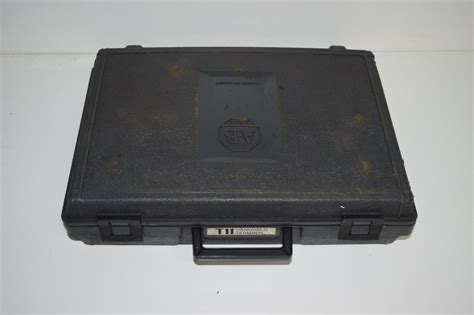 Hp Panasonic T11 allen bradley 1770 t11 handheld terminal w 1770 xi