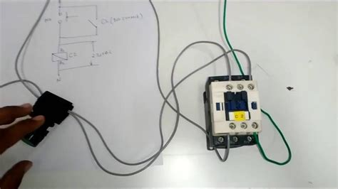 how to wire a single phase motor starter impremedia net