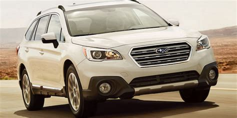 subaru outback touring white why you should wait until 2017 to buy a new subaru outback