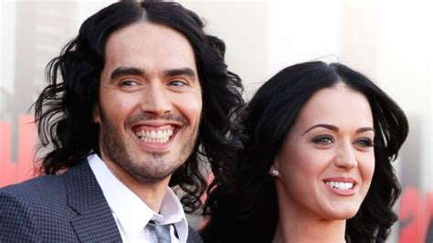 did russell brand get his tattoo removed brand has katy perry permanently removed