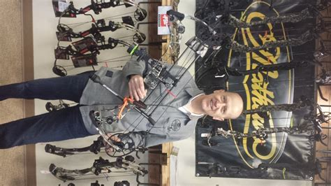 Mathews Bow Giveaway - giveaways dead on archery your one stop shop for all your archery bows and accessories