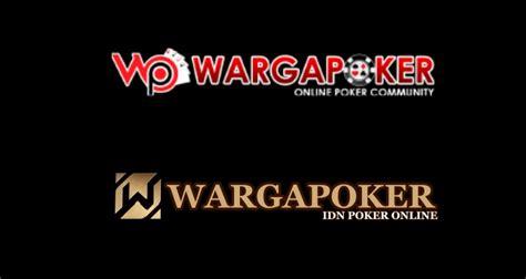 rumor wargapoker  merubah logonya warga idn kesal berita seputar poker   judi