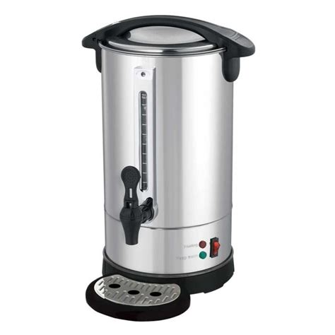 Coffee Water Boiler premi electrical 10l commercial catering kitchen water