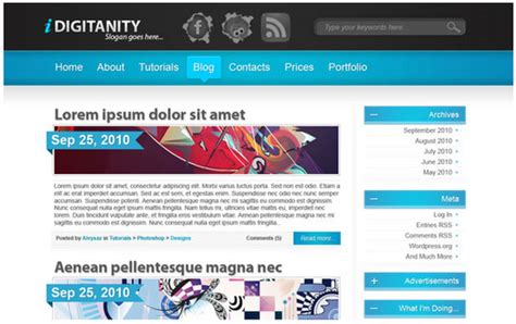 tutorial web ci tutorial web desain arimjie blog