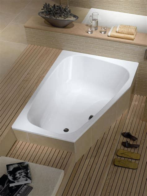 Bathtubs For Two by Plaza Duo Bath From Kaldewei A Bathtub For Two