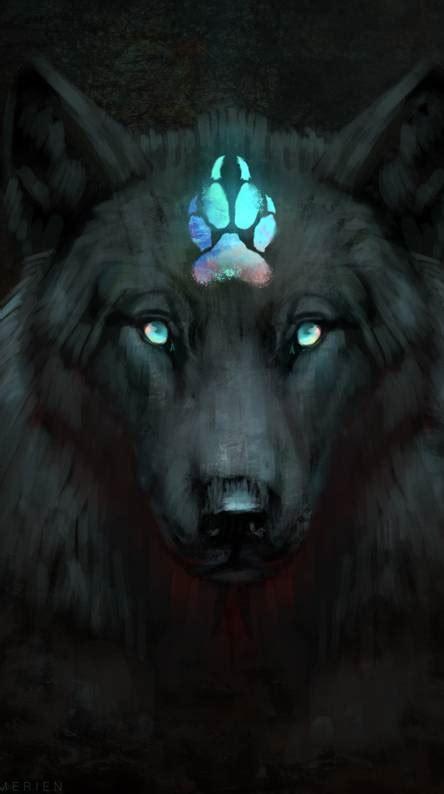 black wolf wallpapers   zedge