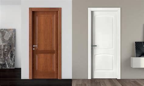porte per interno prezzi produzione vendita e istallazione di porte da interni
