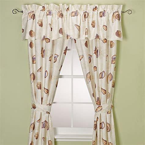 tommy bahama curtains drapes tommy bahama 174 home kemp s bay window curtain panels 100