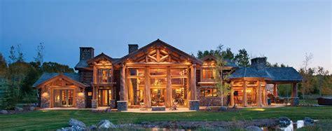 log home for sale precisioncraft log timber homes custom log home builder