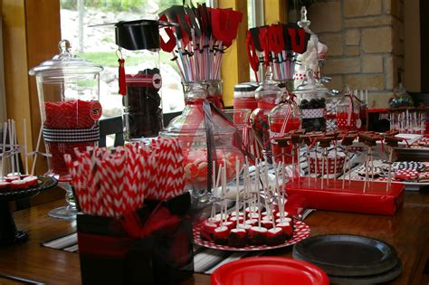 party themes university graduation party ideas google search college
