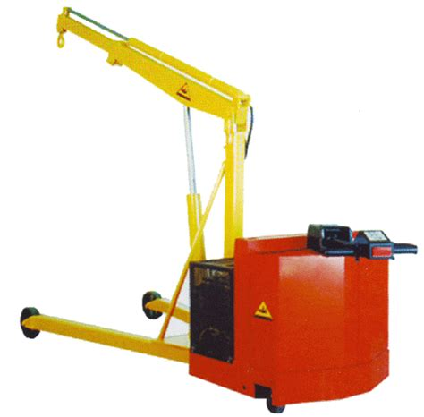 mobile floor crane catalogue husky master mobile hydraulic floor cranes from air