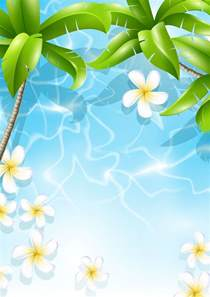 Happy Green Color 25 best tropical background ideas on pinterest