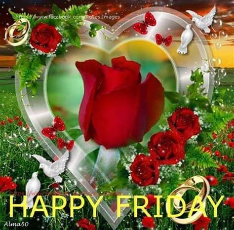 Happy Friday Nature Inspired by Happy Friday Pictures Photos And Images For