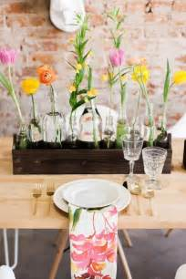 20 diy easter centerpieces that will make easter