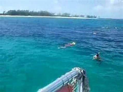 catamaran sail and snorkel bahamas catamaran sail and snorkel in the bahamas youtube