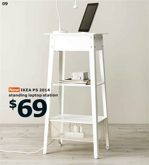 Standing Desks Ikea Seven Things To Take Note Of In The Ikea 2015 Australia Catalogue Lifehacker Australia